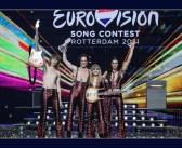 Il rock trionfa all'Eurovision grazie ai Måneskin