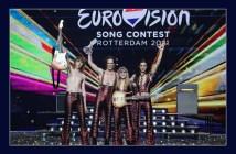 Maneskin - Eurovision Song Contest 2021
