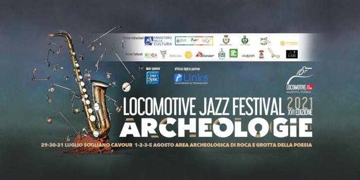 Locomotive Jazz Festival, il programma della 16esima edizione