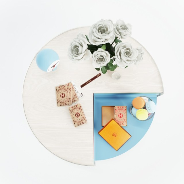 Times 4 Tables by Goncalo Campos