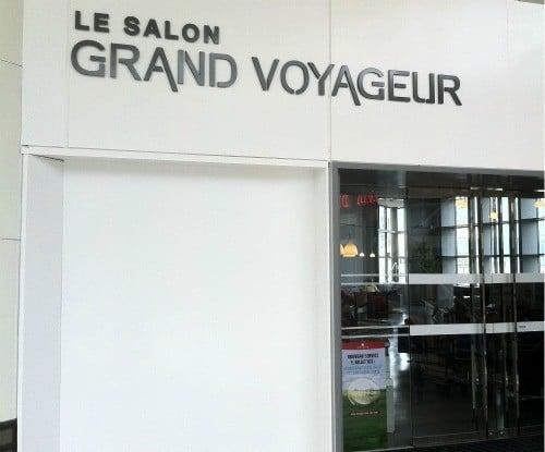 Salon Grand Voyageur à Rennes