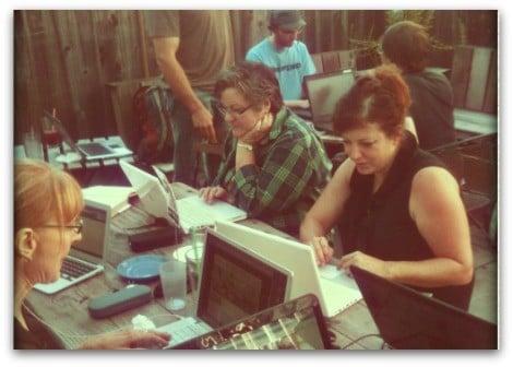 Coworking à Alameda en Californie