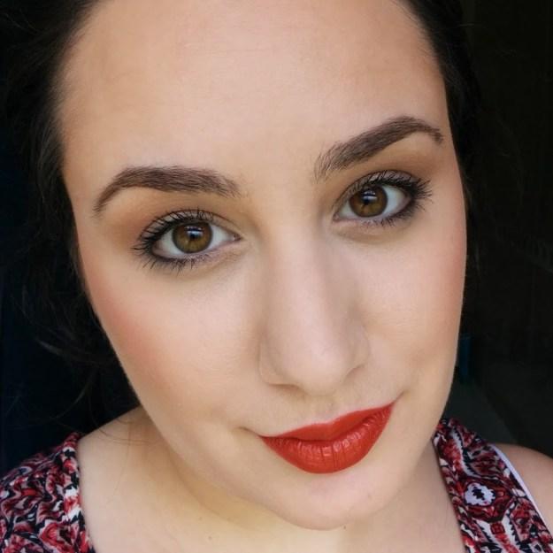Mac Chili Lipstick