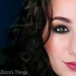Makeup Geek Dirty Martini   Zeza's Things