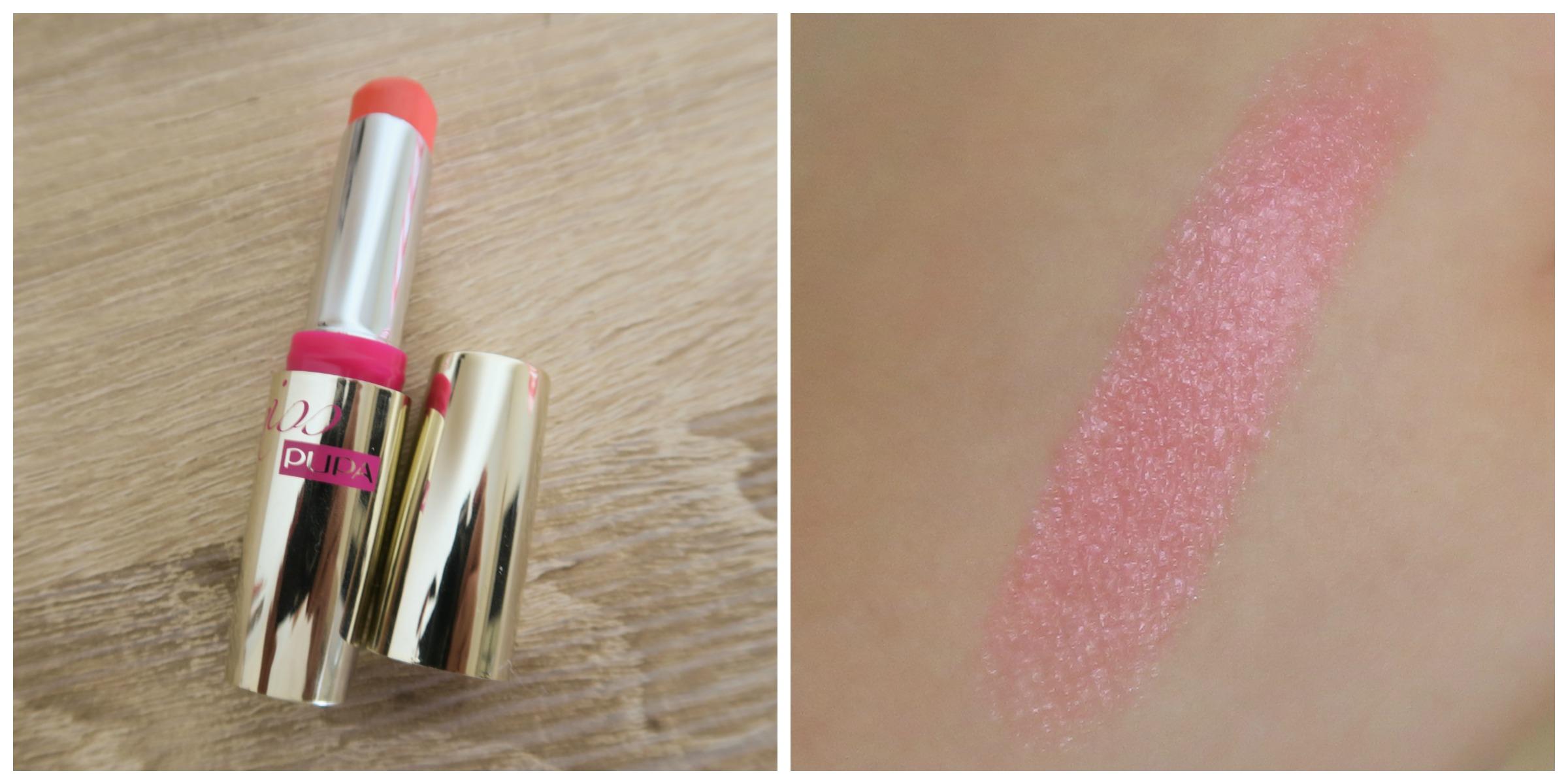 bbac8f3dd38 Dot Shock Lipstick 001. Dot Shock Miss Pupa ...