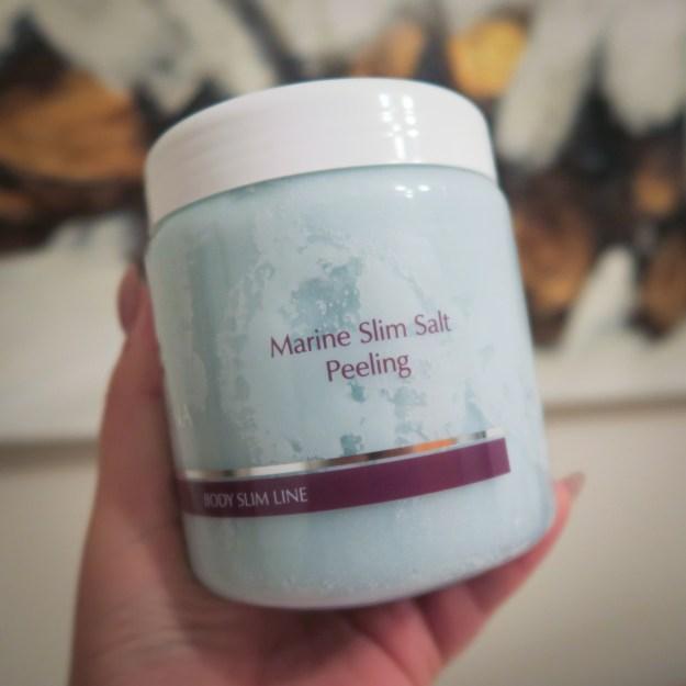 Clarena Marine Slim Salt Peeling
