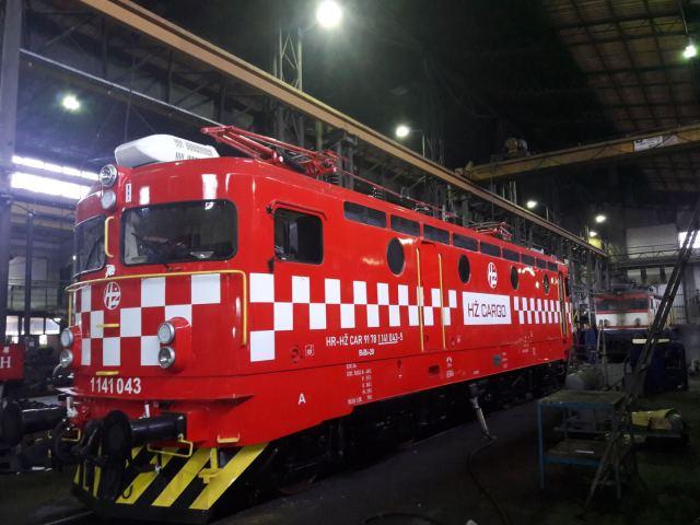 hž-lokomotiva