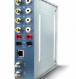 Stacja czołowa ProQuad 4x AV -> DVB-T  5330