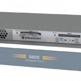 Stacja cyfrowa Johansson 5600 Universe Pro 3