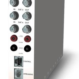 Moduł Johansson 5500 DVB-S/C/T IP IPTV 2 CAM