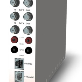 Moduł Johansson 5501 DVB-S/C/T IP IPTV 4 CAM