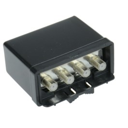 Wzmacniacz AEV MCM32C Radio-UHF-UHF reg. 20 dB