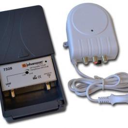 Johansson KIT 24V 7328/2434 UHF 35dB LTE