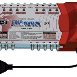 Multiswitch EMP-centauri MS 9/10 PIU-5 v02/10