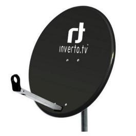 Antena Satelitarna INVERTO IDLB TD-120 grafit