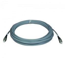 kabel optyczny ze złšczkami FC/PC 200m