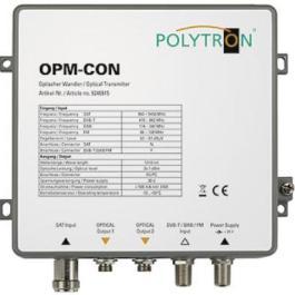OPM-CON Moduł Optyczny Polytron