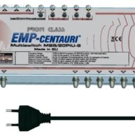 Multiswitch EMP-centauri MS 5/20 PIU-6 v10