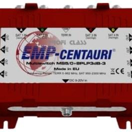 Multiswitch EMP-centauri MS 5/8 PLP-3