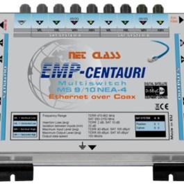 NET Class Multiswitch EMP-Centauri MS9/10NEU-4 +PA