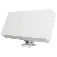 Selfsat H30D2 antena płaska - z LNB Twin