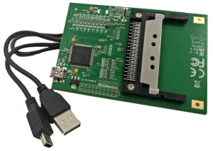 Programator modułów AlphaCrypt HMP USB