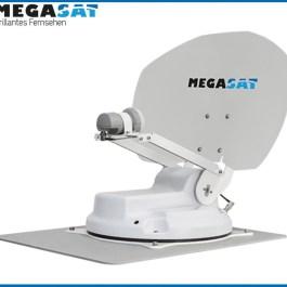 Megasat Caravanman Kompact Twin