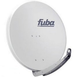 Antena aluminiowa FUBA DAA850 85 cm BIAŁA