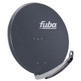 Antena aluminiowa FUBA DAA850 85 cm GRAFITOWA