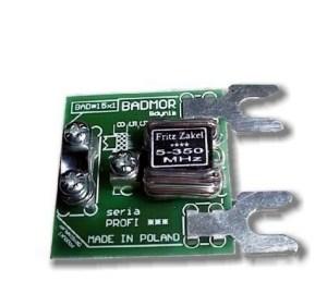 Symetryzator antenowy k. 1-12 Badmor Yagi