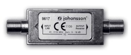 Wzmacniacz Sat 40-2150 MHz Johansson 9617 WideBand