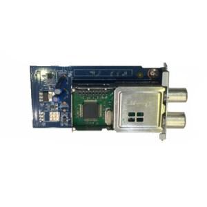 Głowica tunera Formuler F4 Turbo DVB-T2/T/C