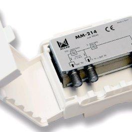 Alcad Sumator SAT-TV ALCAD MM-214 SAT DVB-T