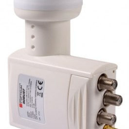 LNB Unicable Opticum Robust SCR + TRIPLE Legacy