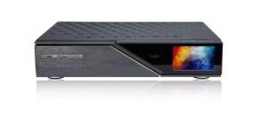 Dreambox DM920 UHD 4K DUAL DVB-S2-MS FBC