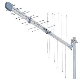 Antena Logarytmiczna Spacetronik SPL-4V11U aktywna