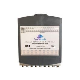 DiSEqC Switch 16/1 Spacetronik PD1601 PCP-W3