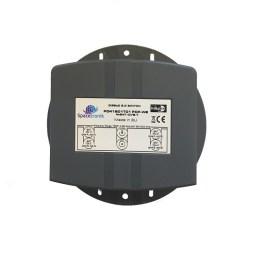 DiSEqC Spacetronik PD41S01T01 PCP-W2 4xSAT + DVB-T
