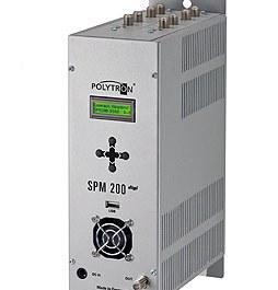 Jednostka bazowa POLYTRON SPM 200 digi 2-moduły