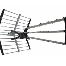 Opticum AX1000+ ProLine LTE Combo VHF + UHF