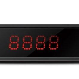 Golden Media ALPHA X DVB-S2 Multistream H.265 E2