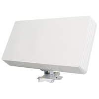 Selfsat H30D4+ antena płaska - z LNB Quad