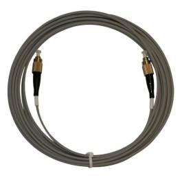 Kabel optyczny Invacom ze złšczkami FC/PC 20m