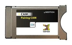modul Cam Conax Neotion CI+