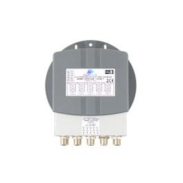 DiSEqC Spacetronik 8/1 S0801 PCP-W2 + DVB-T