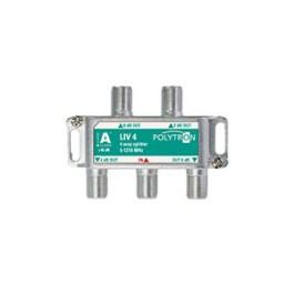 RozgałęŸnik DVB-C 5-1218 MHz LIV 4 Polytron