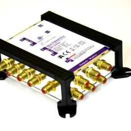 Multiswitch 5/6 Spacetronik E-Series MS-0506E