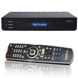 Medi@link Black Panther HD C2 Cable CX, CI+ z IPTV