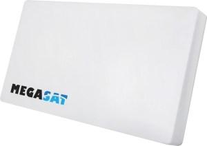 Antena panelowa MEGASAT Profi-Line D2 LNB Twin
