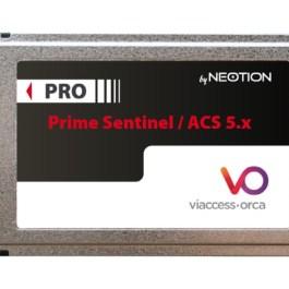 Moduł Viaccess NEOTION PROFI 6 service ASC 5.0